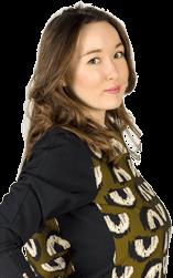 Екатерина Безматная