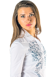 Марина Нестерович
