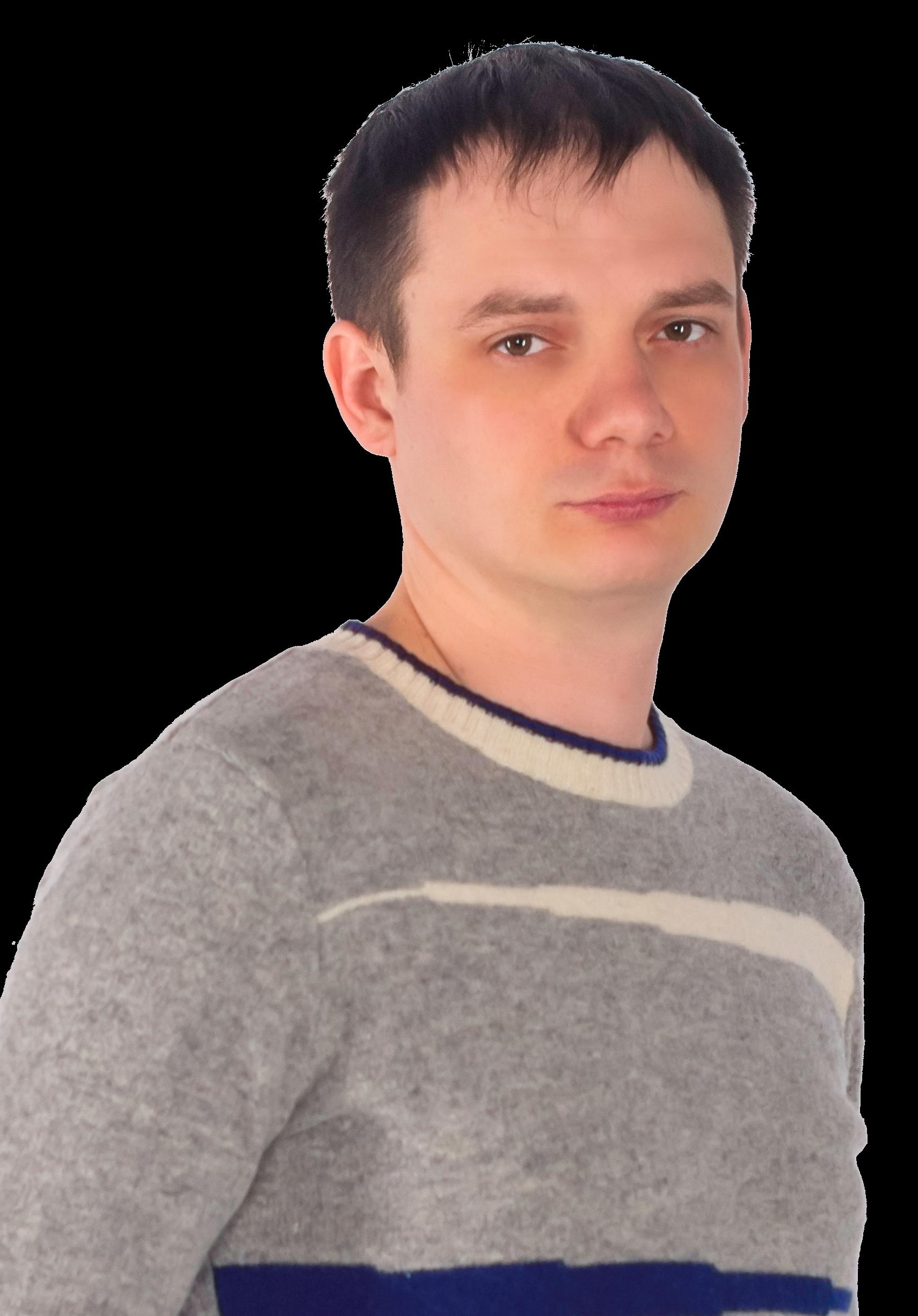 Дмитрий Нагаев