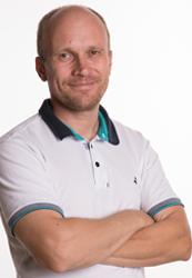 Сергей Колыбин