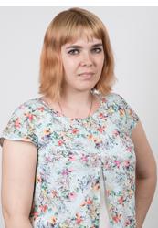 Екатерина Вечеркина